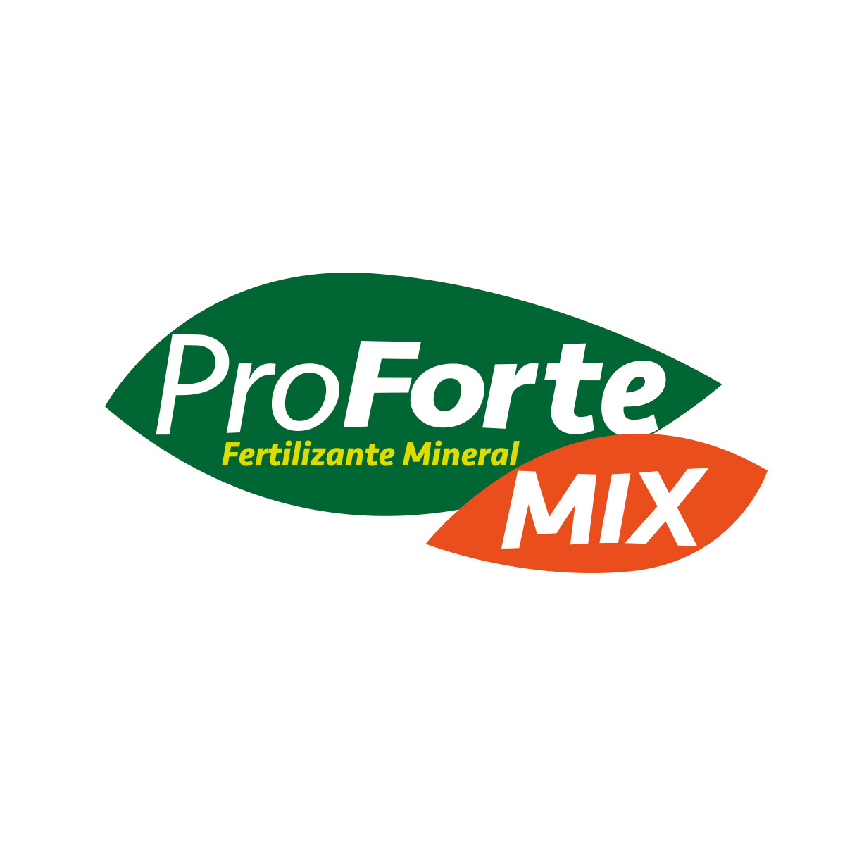 logomarca - proforte mix